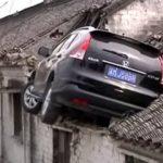carro-telhado